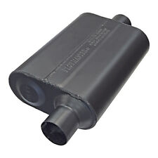 FLOWMASTER 942446 MUFFLER HOTROD/MUSCLE CAR CHEVY CAMARO/CHEVELLE/FORD
