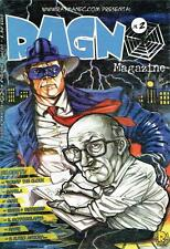 RAT-MAN FANS CLUB Presenta RAGNO MAGAZINE n.2