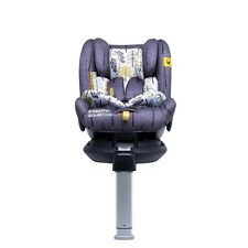 Cosatto All in All Rotate Spin 360 Group 0 1 2 3 Car Seat - Fika Forest