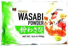Hana Premium Wasabi Powder Powdered Horseradish, 10.5oz - Wynmarket