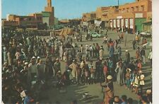 Morocco Posted Collectable African Postcards