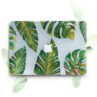 Banana Leaves Design Hard Cover Case For Macbook Pro Retina Air 11 12 13 15