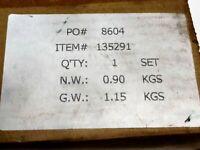Baldor 135291 Trapezoidal Oil Ring