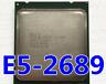 Intel Xeon E5-2689 2.6GHz 8 Core 16 Threads(SR0L6)LGA 2011 CPU Processor
