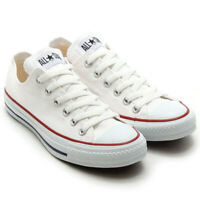 Converse All Star Low (Optic White) 25% OFF **ONLY UK 5's & 8's LEFT**