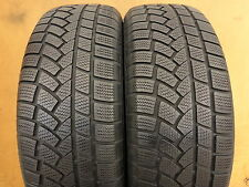 2 Stück - 235/60 R18  CONTINENTAL 4x4 Winter Contact - Winterreifen 6,8mm! - XL!