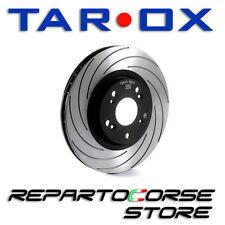 DISCHI SPORTIVI TAROX F2000 + PASTIGLIE - FIAT 500 1.4 16v ABARTH - anteriori