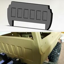 Scalemonkey Cab Back For RC4WD Blazer Body Crawler