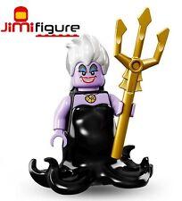 NEW LEGO Minifigures Ursula Disney Series 71012 The Little Mermaid Genuine Mini