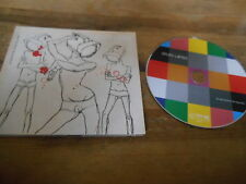 CD Indie Spurv Laerke - On The Brink Of The Big Otter (12 Song) HAZELWOOD digi