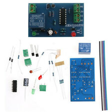 Water Tank Water Liquid Level Automatic Controller Suite Kit DIY For Teaching