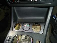 BMW E30 (1984-1991) Ash Tray Into 3-52mm LHD