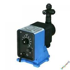 Pulsatron Pulsafeeder Lbc4sa Vtc3 Xxx Electronic Metering Pump