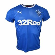 Rangers FC Women's Home Shirt 16/18
