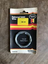 Vintage NOS Sturmey Archer Universal Inner Wire Cable Made In England