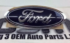 2016 Ford Escape Oval Blue Ford Lift Gate Tail Gate Emblem Nameplate new OEM
