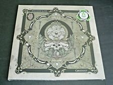 PARADISE LOST LP OBSIDIAN LIMITED EDITION BLUE VINYL - NEW