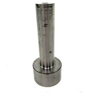 Steel Sprue Bushing 1 x 3.80 x 1.12 x 2