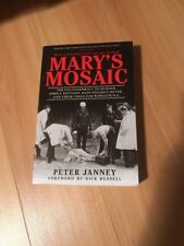 Mary's Mosaic : The CIA Conspiracy to Murder John F. Kennedy, Mary Pinchot Me...