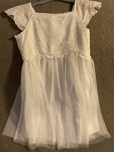 Girls Next Occasion dress 18-24 months Bridesmaid, Flower Girl, Christening
