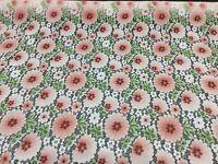 Hardy'sTextile35%Nylon45%Cotton20%Rayon Lace Fabric DIY Dress Skirt Top (7835P2)