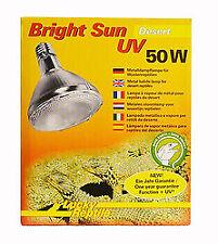 Lucky Reptile Bright Sun UV Desert 50 W