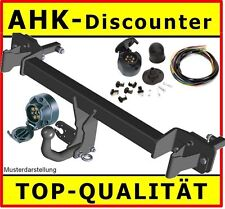 Anhängerkupplung Toyota Yaris Bj. 99-05 Anhängevorrichtung AHK komplett + E-Satz