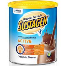Sustagen Hospital Formula Chocolate 840G