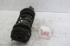 98 99 MAZDA 626 ES RIGHT PASSENGER REAR SUSPENSION STRUT SHOCK ABSORBER OEM