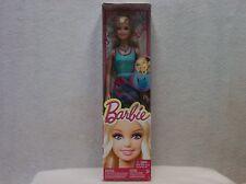 Barbie - Basic doll 2013