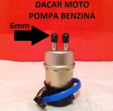 POMPA BENZINA CARBURANTE 6MM YAMAHA XJ S DIVERSION 600 1996