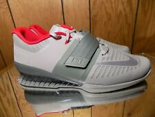 wholesale dealer a9e35 a6991 Nike Men s Cross Training Weightlifting Romaleos 3 Shoes Sz. 15 NEW 852933 -003