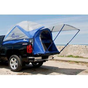 Napier 57022 Blue & Grey Sportz 57 Series Truck Tent for Chevy Silverado 6 ft.