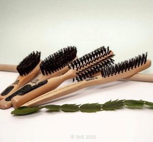 Kent natural bristle radial & professional brushes