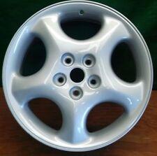 "17"" OEM Factory Dodge Caravan 2001-2002 Wheel Rim 2156 17X6.5 4743654AA"