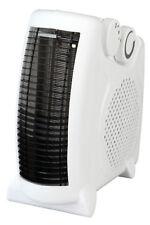 Daewoo Portable 2000w Electric Fan Heater