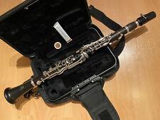 Yamaha Klarinette YCL 457-18