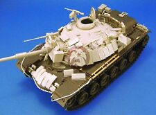 Legend 1/35 IDF Magach 3 with Blazer Armor Conversion (for Tamiya M48A3) LF1134