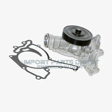 Water Pump Mercedes-Benz C GLK E ML SLK R CLK Class Premium New
