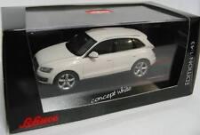 **NEU** Schuco 07233 Audi Q5 concept white - 1:43 - SELTEN **OVP**