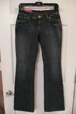 Ladies MOSSIMO Bootcut Low Rise DENIM JEAN Sz 5 NWT Boot Cut
