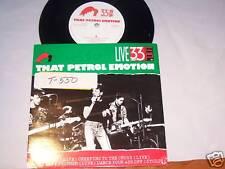 "That Petrol Emotion - Swamp (LIVE) E.P. 7"" 1987"