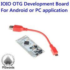 Development Board IOIO OTG For Android or PC application Java developer