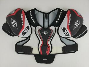 Easton Stealth S3 Ice Hockey Shoulder Pads SR Small