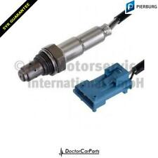 Lambda Sensor O2 FOR PEUGEOT 207 06->ON CHOICE1/2 1.6 Petrol WA WC WD WK