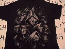 Large- Skulls T- Shirt