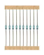 Kohleschicht Widerstand Resistor 1,0 Ohm 0,25W 5% 10 Stück (1000)