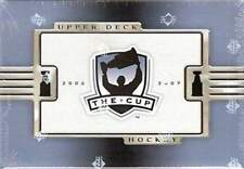 2006-07 (2007) Upper Deck UD The Cup Hockey Case - 6 Box Factory Sealed Hobby Cs