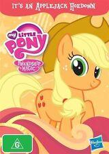 My Little Pony: Friendship is Magic - It's an Applejack Hoedown NEW R4 DVD