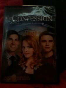 BEVERLY LEWIS THE CONFESSION DVD region 1